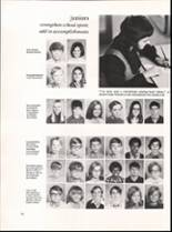 1971 Hutchinson High School Yearbook Page 76 & 77