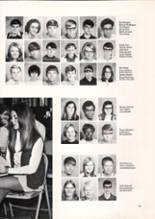 1971 Hutchinson High School Yearbook Page 78 & 79