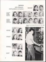 1971 Hutchinson High School Yearbook Page 80 & 81