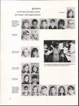 1971 Hutchinson High School Yearbook Page 82 & 83
