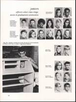 1971 Hutchinson High School Yearbook Page 84 & 85