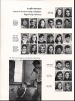 1971 Hutchinson High School Yearbook Page 88 & 89