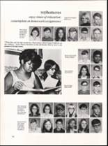 1971 Hutchinson High School Yearbook Page 90 & 91