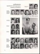 1971 Hutchinson High School Yearbook Page 96 & 97