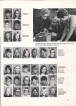 1971 Hutchinson High School Yearbook Page 98 & 99