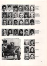 1971 Hutchinson High School Yearbook Page 100 & 101