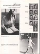 1971 Hutchinson High School Yearbook Page 106 & 107