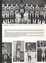 1971 Hutchinson High School Yearbook Page 118 & 119