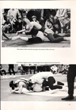 1971 Hutchinson High School Yearbook Page 126 & 127