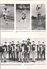 1971 Hutchinson High School Yearbook Page 128 & 129