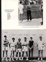 1971 Hutchinson High School Yearbook Page 132 & 133
