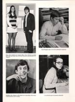 1971 Hutchinson High School Yearbook Page 138 & 139