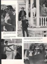 1971 Hutchinson High School Yearbook Page 144 & 145
