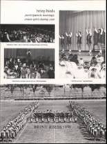1971 Hutchinson High School Yearbook Page 148 & 149