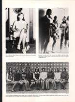 1971 Hutchinson High School Yearbook Page 152 & 153