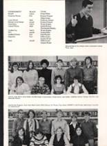 1971 Hutchinson High School Yearbook Page 156 & 157