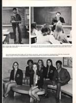 1971 Hutchinson High School Yearbook Page 162 & 163