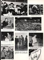 1971 Hutchinson High School Yearbook Page 164 & 165