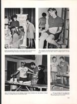 1971 Hutchinson High School Yearbook Page 166 & 167