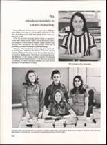 1971 Hutchinson High School Yearbook Page 168 & 169
