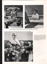 1971 Hutchinson High School Yearbook Page 170 & 171