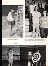 1971 Hutchinson High School Yearbook Page 172 & 173