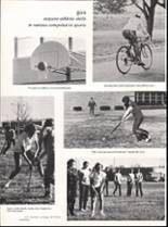 1971 Hutchinson High School Yearbook Page 174 & 175