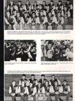 1971 Hutchinson High School Yearbook Page 176 & 177