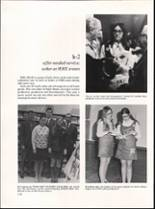 1971 Hutchinson High School Yearbook Page 178 & 179