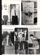 1971 Hutchinson High School Yearbook Page 180 & 181