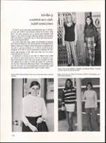 1971 Hutchinson High School Yearbook Page 182 & 183