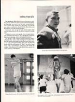 1971 Hutchinson High School Yearbook Page 184 & 185