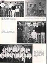 1971 Hutchinson High School Yearbook Page 186 & 187