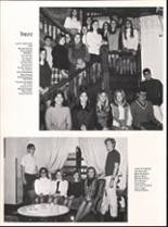 1971 Hutchinson High School Yearbook Page 194 & 195