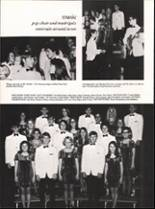 1971 Hutchinson High School Yearbook Page 200 & 201