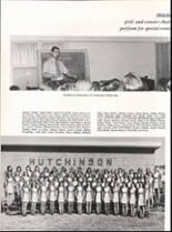 1971 Hutchinson High School Yearbook Page 202 & 203