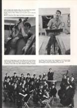 1971 Hutchinson High School Yearbook Page 206 & 207