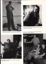 1971 Hutchinson High School Yearbook Page 218 & 219