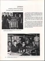 1971 Hutchinson High School Yearbook Page 230 & 231