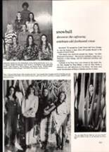 1971 Hutchinson High School Yearbook Page 232 & 233