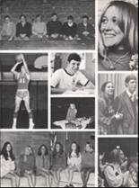 1971 Hutchinson High School Yearbook Page 244 & 245