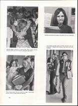 1971 Hutchinson High School Yearbook Page 254 & 255