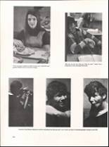 1971 Hutchinson High School Yearbook Page 256 & 257