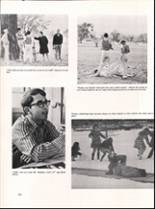 1971 Hutchinson High School Yearbook Page 258 & 259