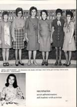 1971 Hutchinson High School Yearbook Page 266 & 267