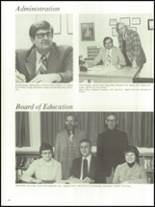 1976 Patrick Henry High School Yearbook Page 30 & 31