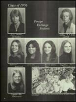 1976 Patrick Henry High School Yearbook Page 38 & 39