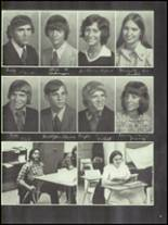 1976 Patrick Henry High School Yearbook Page 40 & 41