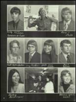 1976 Patrick Henry High School Yearbook Page 42 & 43