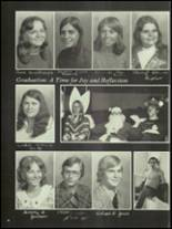1976 Patrick Henry High School Yearbook Page 46 & 47